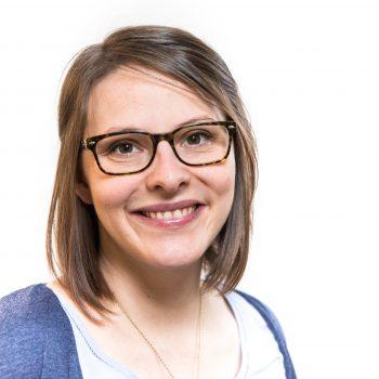 Catharina Grünsfelder
