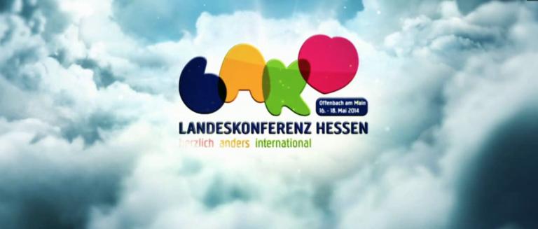 Eventfilm – Landeskonferenz WJ Hessen 2014