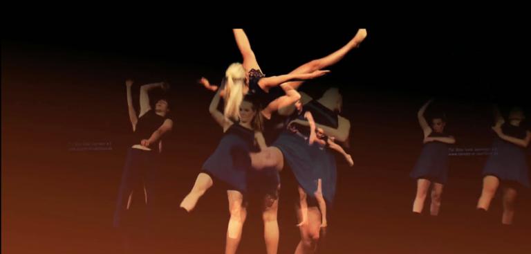 Eventfilm – Jazz&Modern Dance Deutsche Meisterschaften