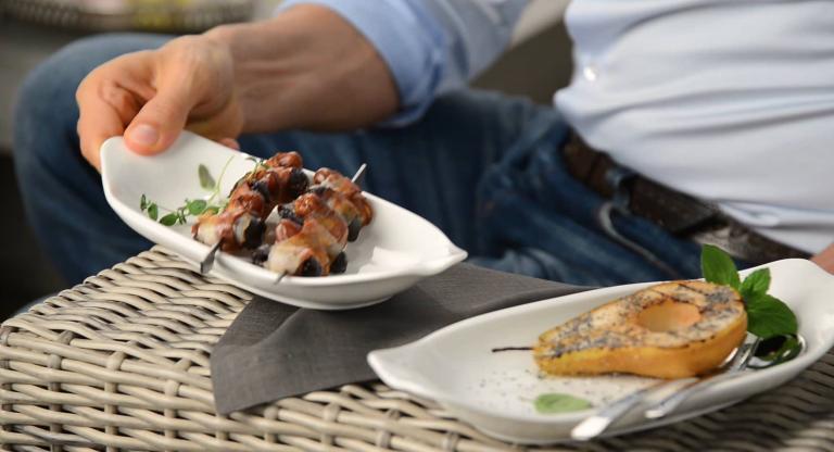 Produktfilm – Villeroy&Boch BBQ Dessertteller