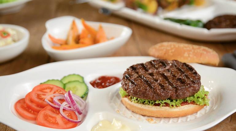 Produktfilm – Villeroy&Boch BBQ Burgerteller