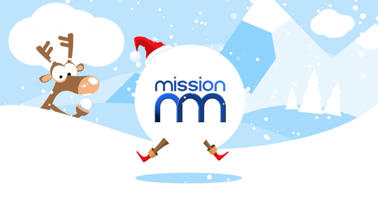 media:mission – Frohe Weihnachten 2016!