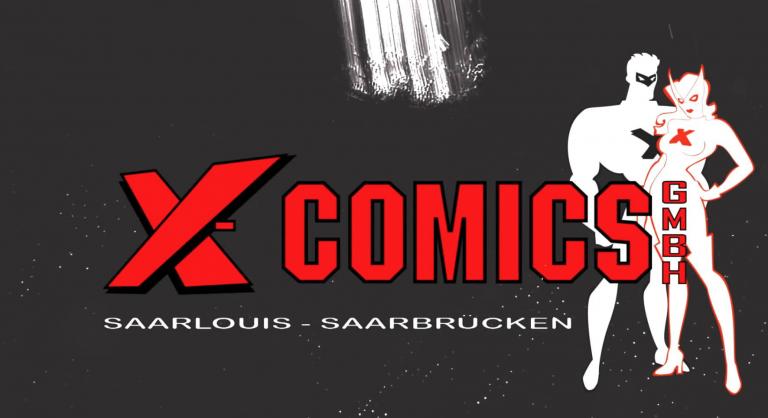 Kinospot – X-Comics