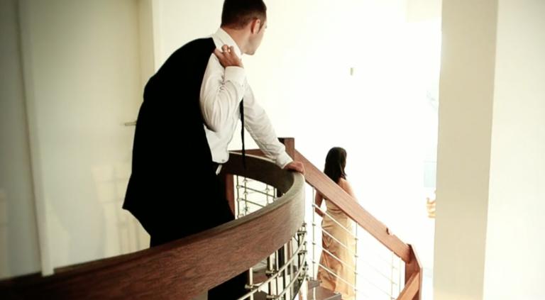 Imagefilm – Prediger Treppen